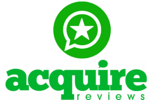 AcquireReviewsApp