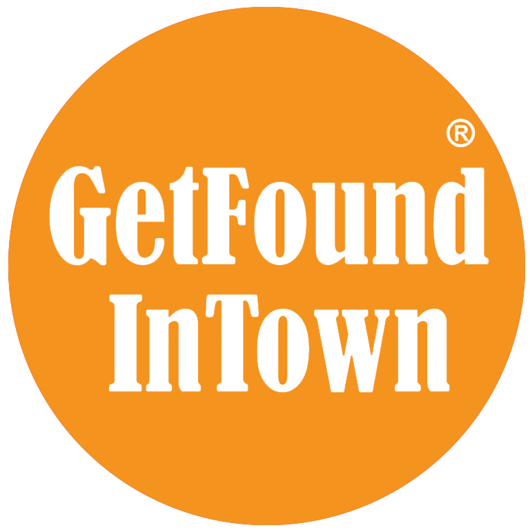 Get Found In Town - Web Design · Internet Marketing · SEO