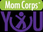 Mom Corps logo