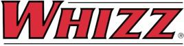 Whizz logo -- Don Leggett company