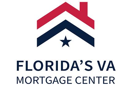 Florida's VA Mortgage Center -- logo