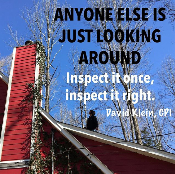RISE Reliable Inspection Services for the Upper Cumberland. Anyone else is just looking around.