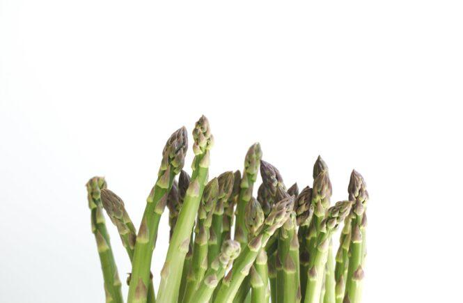 Asparagus Beauty Benefits