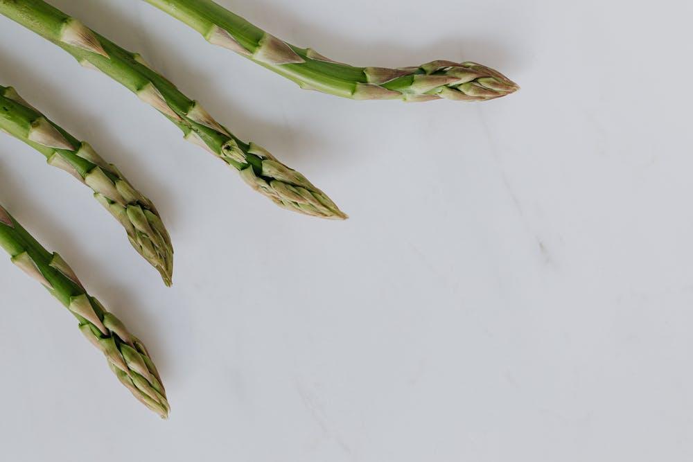Asparagus Kaitlin Ferland