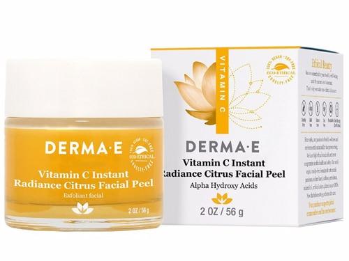 Derma-E-Vitamin-C-Instant-Radiance-Citrus-Facial-Peel-030985003567