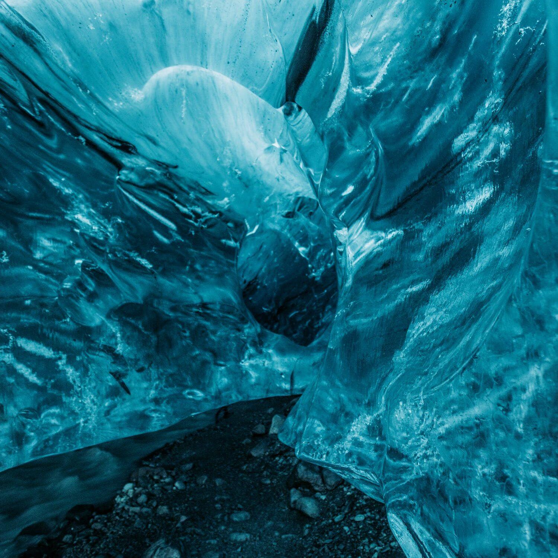 IceGlacier