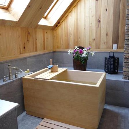 Zen Bathworks Tub