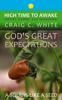 God's Great Expectations cover small