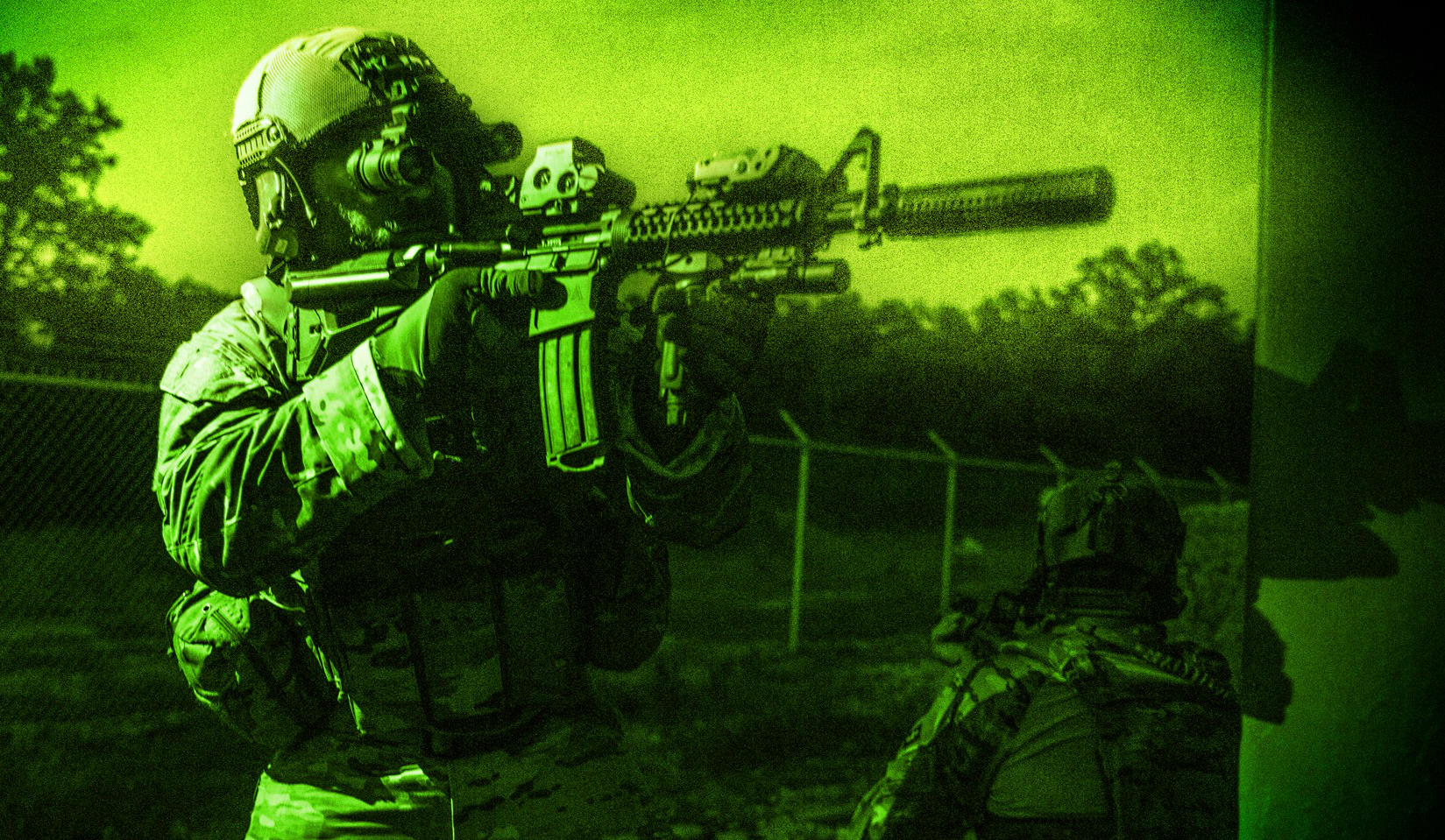 st louis gun store night vision suppressors