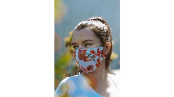 Onzie Mindful Masks, Assorted 2 Pack