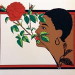 Rose by Samuel R. Byrd