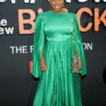 Uzo Aduba Reveals She Got Married Last Year: 'You're The Best Thing'