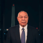 Former Secretary Of State Colin Powell Dead After COVID Complications