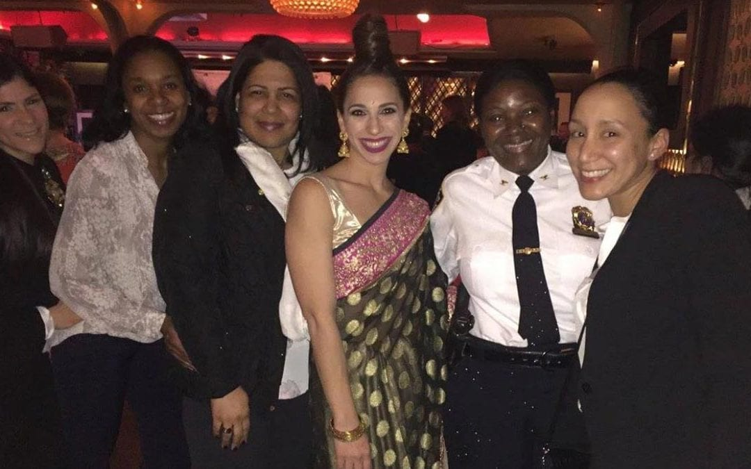 Bollywood in Harlem!