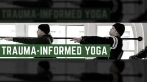 Info Session for Trauma-Informed Teacher Training banner