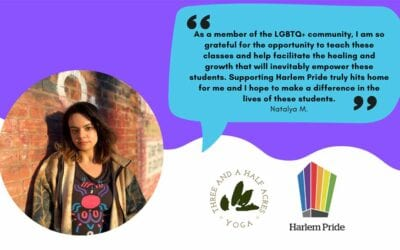 Will You Help Us Reach Our Pride Month Goal?🌈….