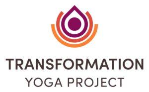 Transformation Yoga Project logo