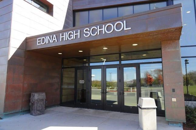 Edina High School