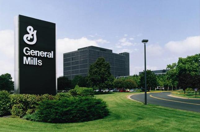 General Mills Campus