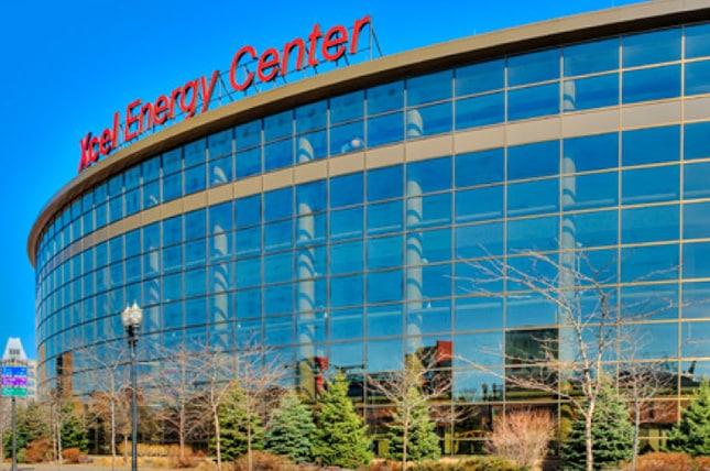 Xcel Energy Center