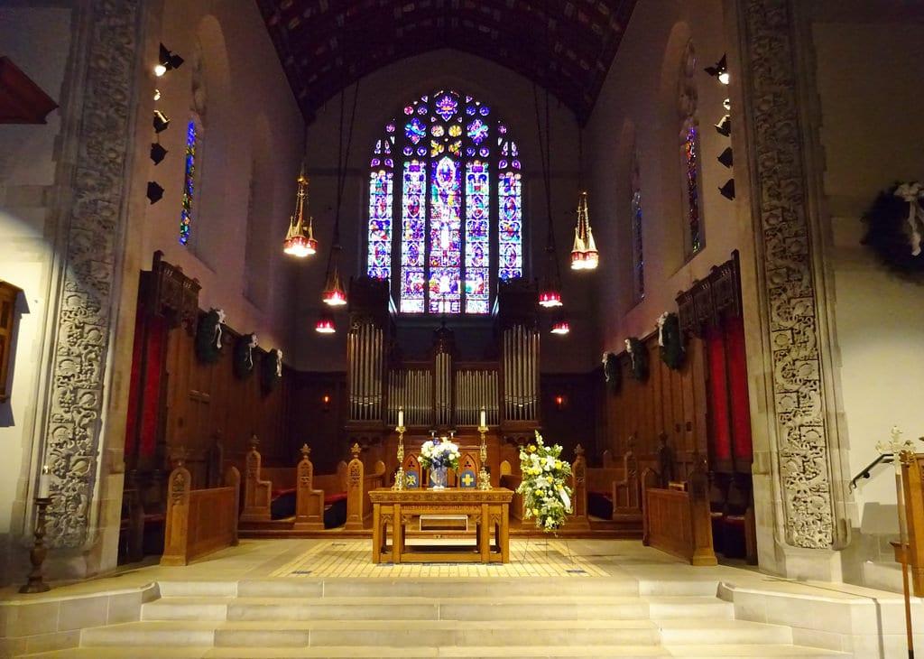 House of Hope Presbyterian Church