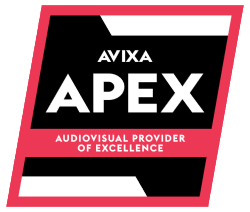 Avixa APEX