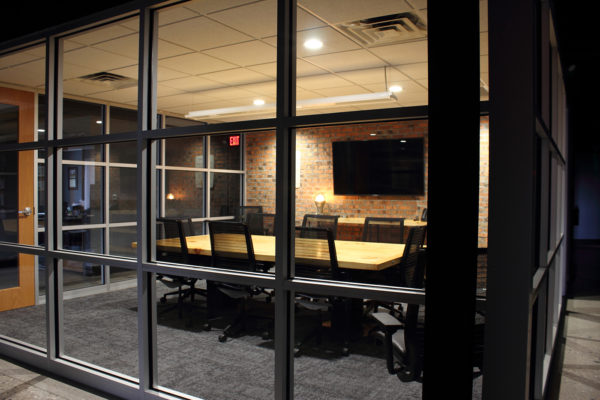 Wellenstein & Sons Office