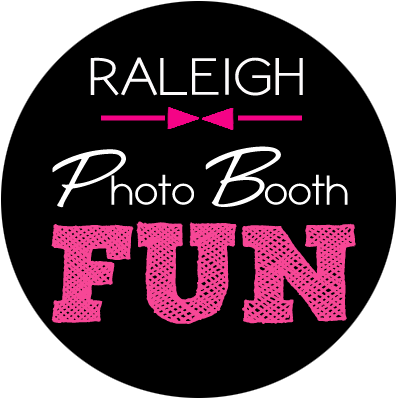 Raleigh Photo Booth Fun | Raleigh Photo Booth Rentals