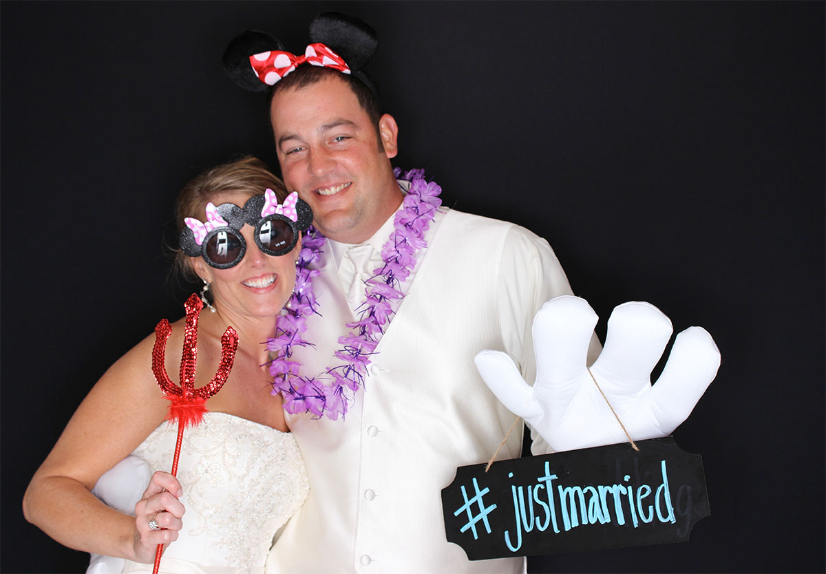 Photo Booth Raleigh