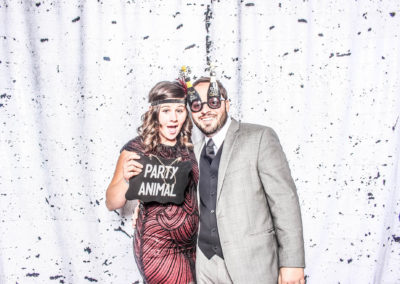 Photo Booth Rental Gallery Photo 1.1 - Raleigh NC