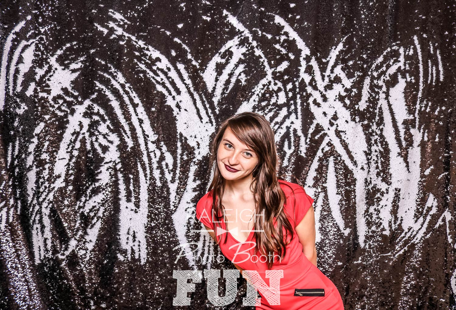 White-Black-Sequin-Raleigh-Photo-Booth-3