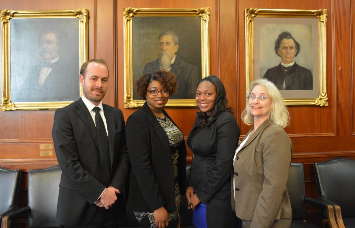 Criminal Attorneys Brooks Law Firm Memphis