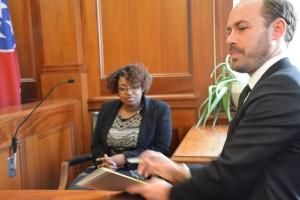memphis trial attorneys