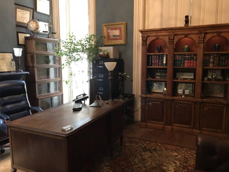 Attorneys Memphis for warrant