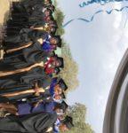 Kisaruni Graduation 2017