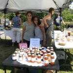 QUAIL House Strawberry Social Fundraiser, July 2018