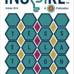 INSpiREzine Tessellations October 2018