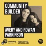 2021 United Way Community Builder Award