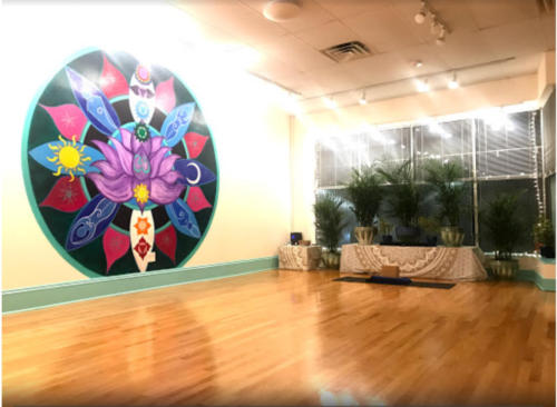 Yoga Studio in Arlington, MA