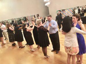 National Dance Clubs Murfreesboro