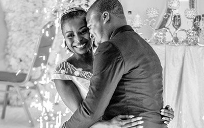 The Add Some Style Wedding Package Photo by Bashir Olawoyin from Pexels