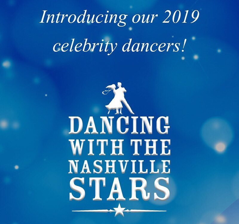 Dancing with the Nashville Stars