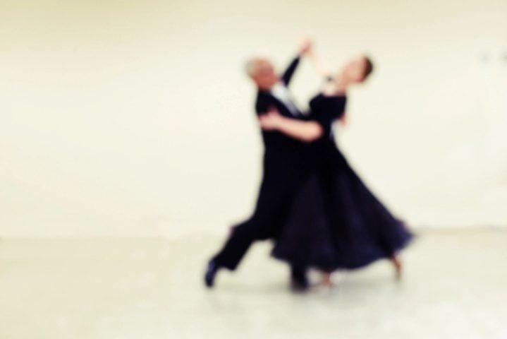 learn the waltz