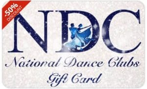 Gift Certificates 50% off