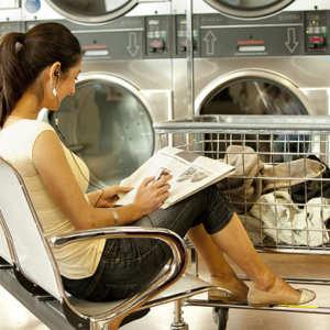 Laundry Card FAQ