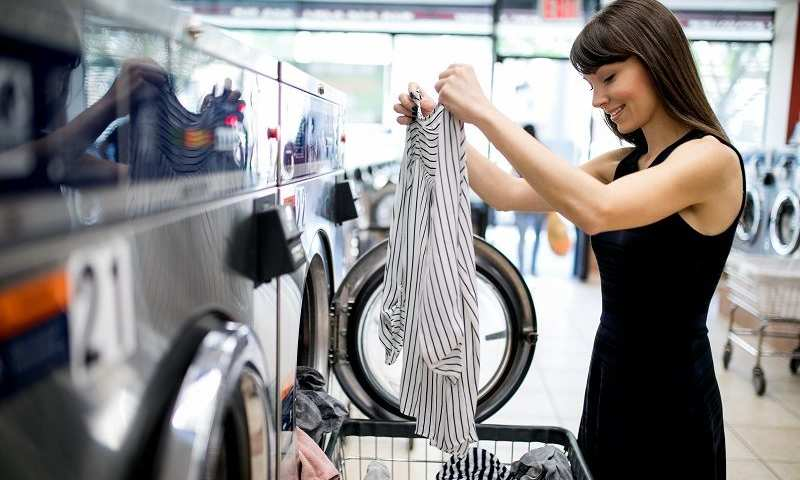 Will Mobile Apps Be Another Laundry Payment Option?