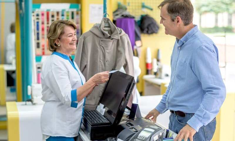 Why Your Card Payments are Safe and Secure
