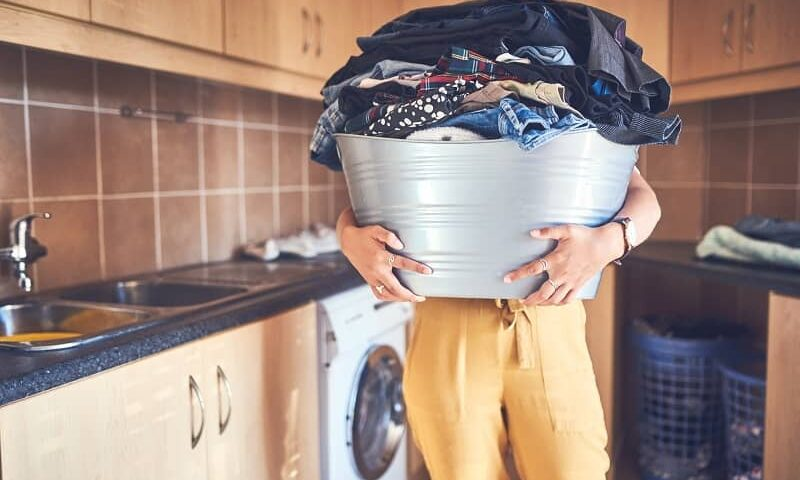 How Often Should You Wash Your Clothes?