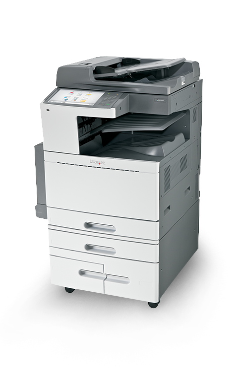 Lexmark Products