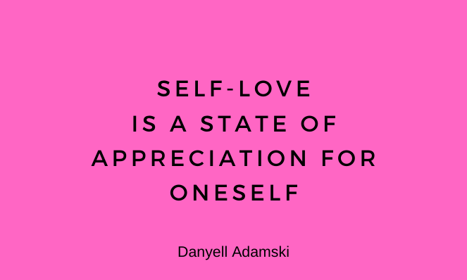 what is self-love